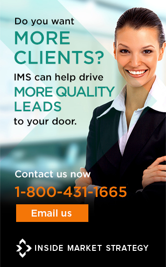 Do you want more clients?